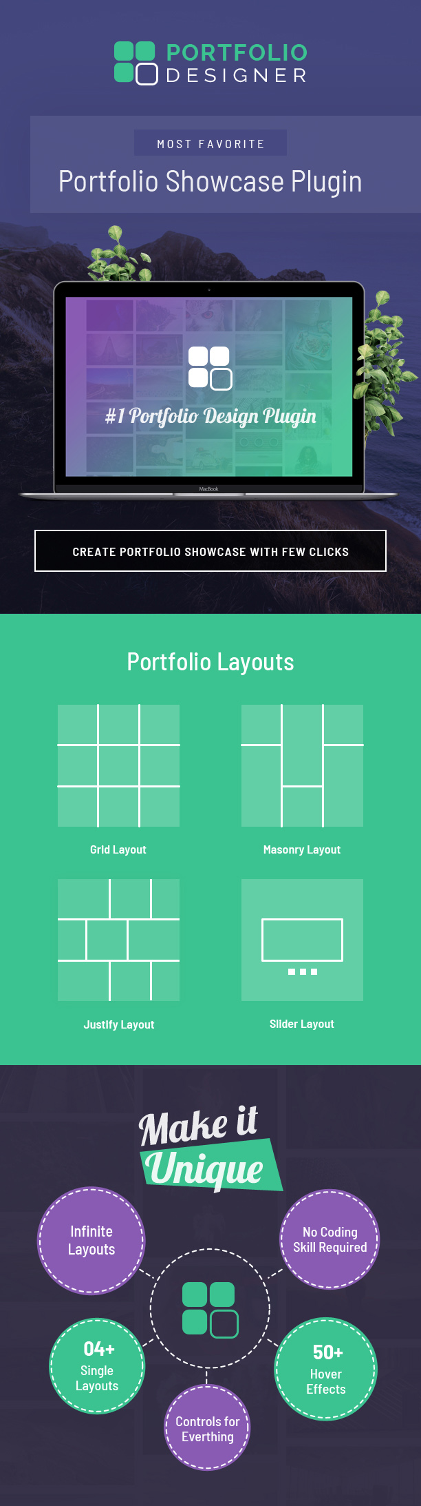 Portfolio Designer