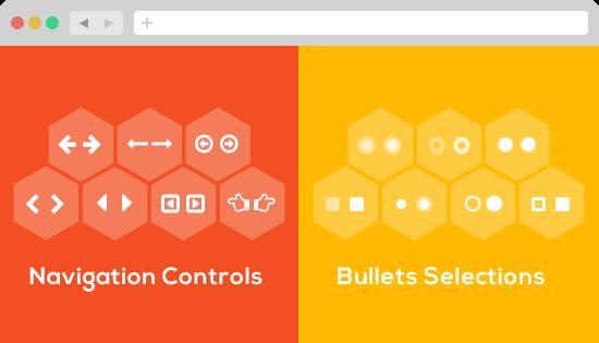 Navigation Designer - Avartan Slider Demo