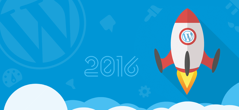 What's Ahead for Your WordPress in 2016?