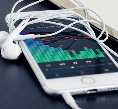 Audio Post : Sample Music 30