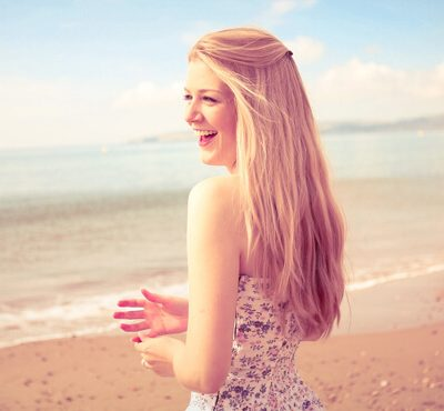 Camera Collections : Beach Girl Photography