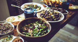 FoodFork - Hotel WordPress Theme