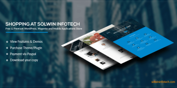Solwin Infotech - WordPress and Magento Store