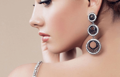JewelUX - Earrings