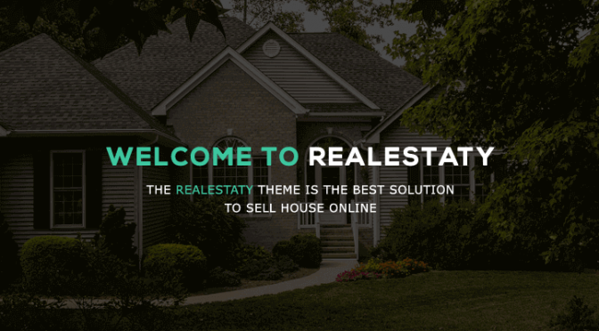 Avartan Slider with RealEstaty Theme