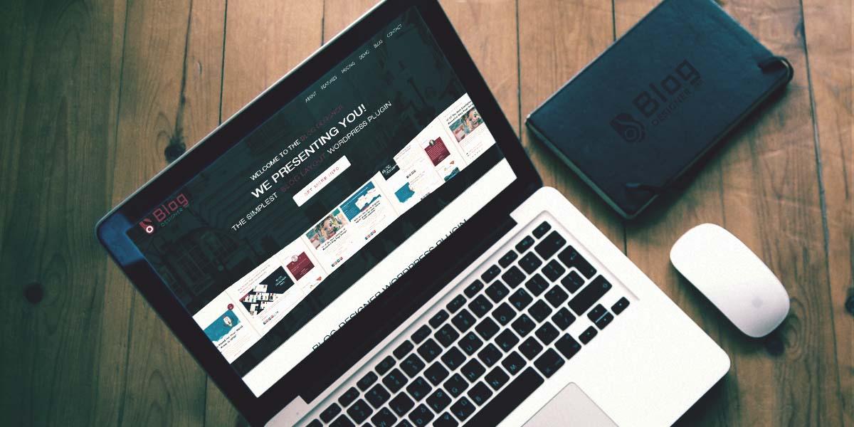 blog designer veriyas pro