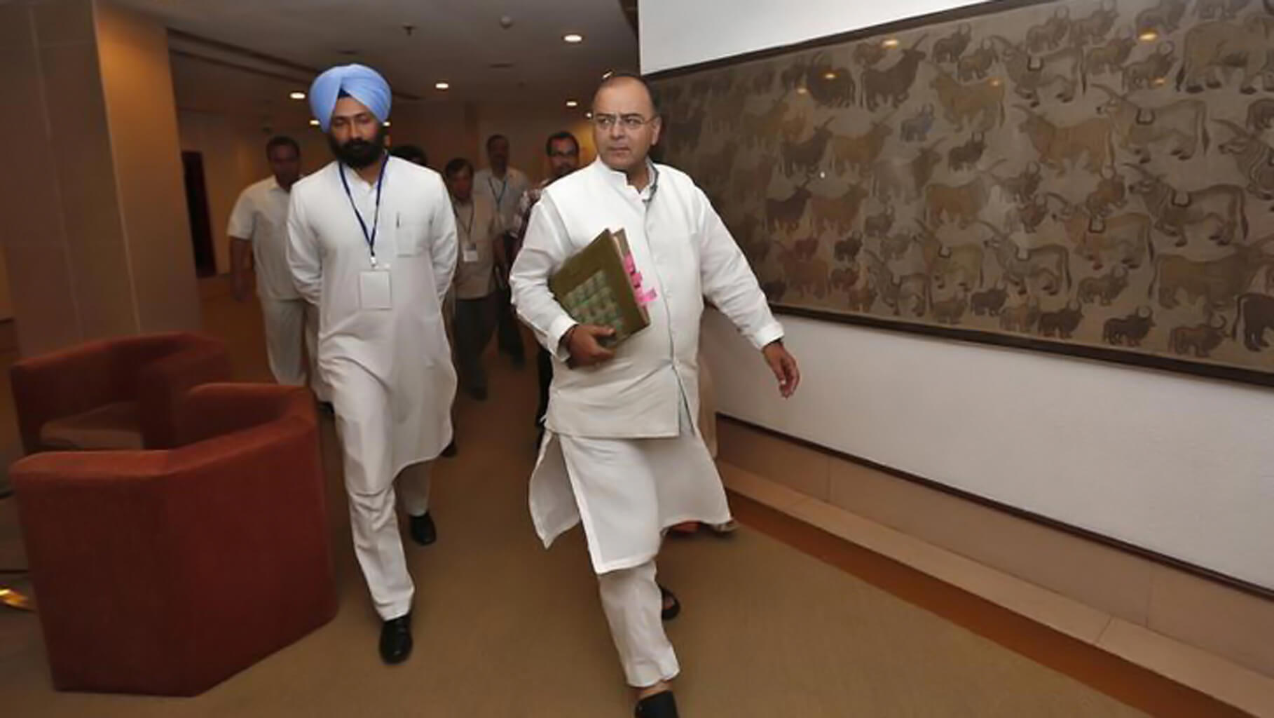Budget 2016-17: Arun Jaitley's top 10 announcements across sectors