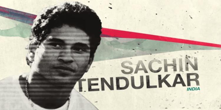 Crickets Greatest - Sachin Tendulkar