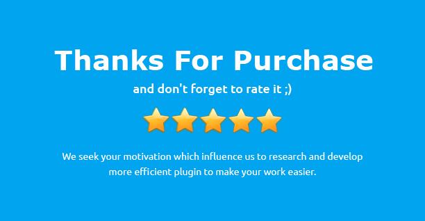 rate best WordPress slider - Avartan Slider