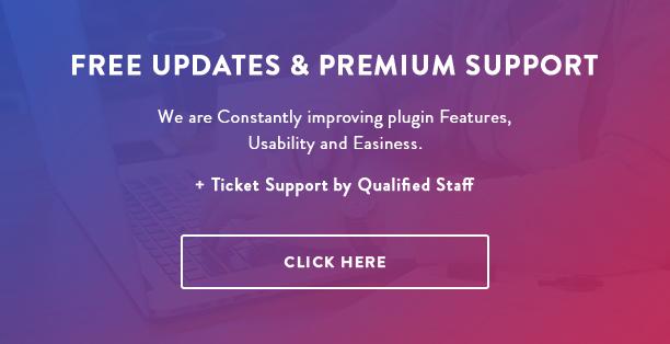 Blog Designer PRO support