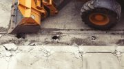 Construction Responsive WordPress Theme