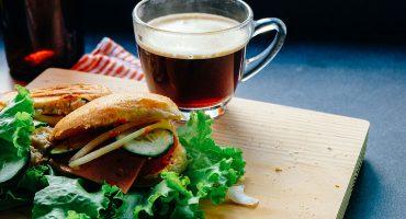 FoodFork - Cafeteria WordPress Theme