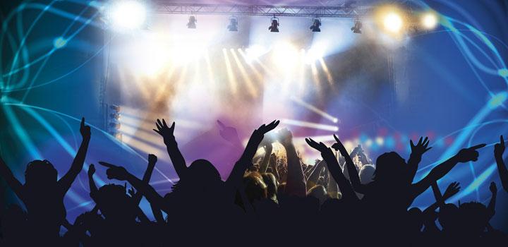 Music Premium WordPress Themes