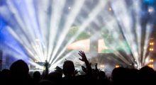 MusicTune WordPress Theme
