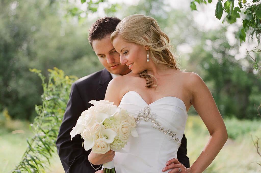 Free Wedding WordPress Theme