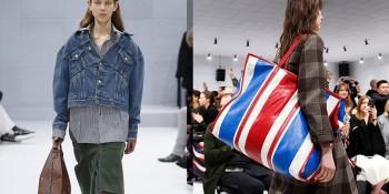 Paris Fashion Week | Ybrant theme